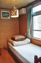 3畳間の個室