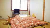 *【部屋】和室6~8畳のお部屋でございます。ゆったりとお寛ぎください