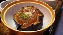 *【料理】夕食一例でございます。京風の味付けで仕上げております