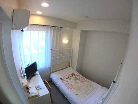 (旧二段ベッド)シングルルーム