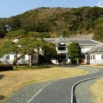 ≪松崎≫岩科学校