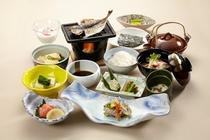 [通年]和朝食~伊豆の食材を愉しんで~