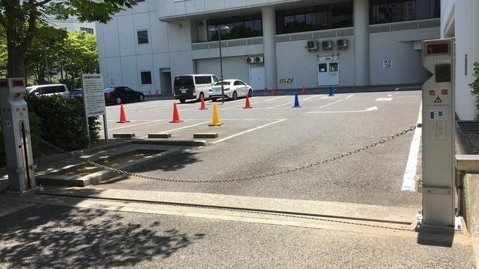 【日帰りデイユース】8:00〜22:00のうち最大5時間ご滞在OK★駐車場割引あり!!