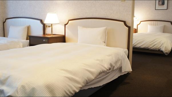 4ベッドルーム【禁煙】56平米 ファミリー、グループにお勧め
