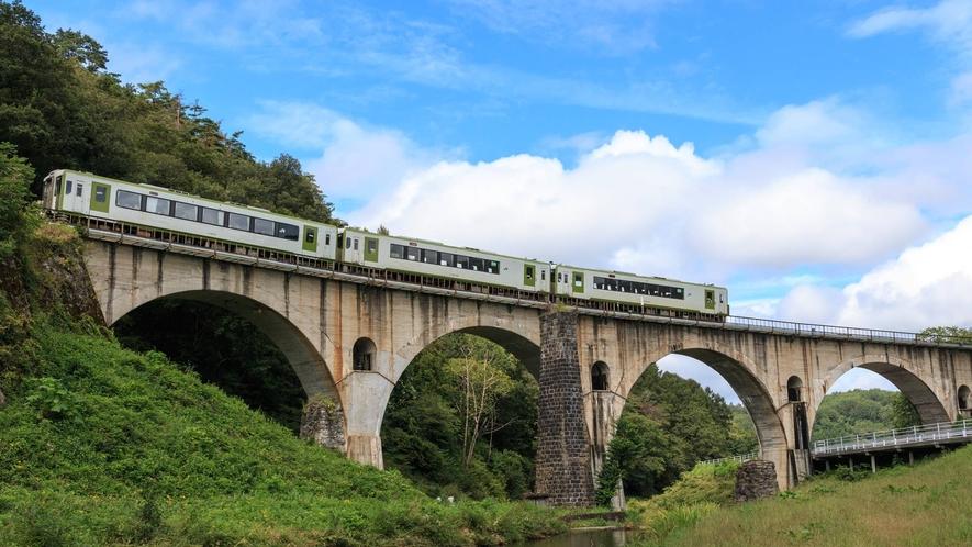 *観光/めがね橋