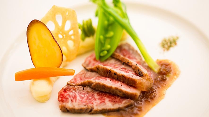 【Dinner Image】