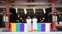 【来宮神社】縁結び祈願にもオススメのパワースポット