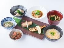 充実の和洋ビュッフェ♪:和食:例②