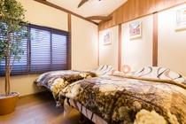 2階寝室(洋室)