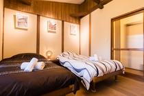 2階寝室(北側の洋室)★