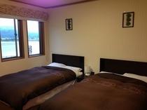 紅葉ROOM 寝室