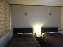 紅葉ROOM寝室