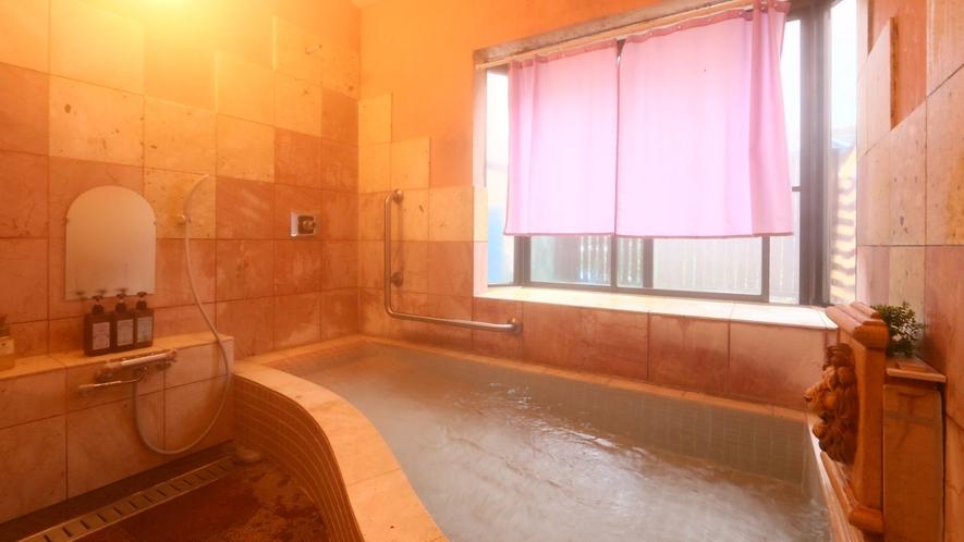 お風呂はご予約不要!空いているときにご利用ください♪