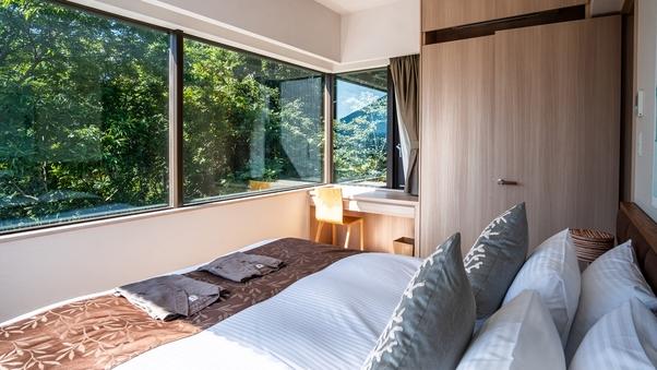【72平米】2ベッドルーム(キングベッド)※眺望指定なし