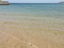 都志海水浴場