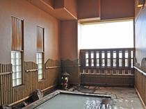 【温泉】下風呂温泉郷は室町時代の記録にも残る由緒ある湯治場です