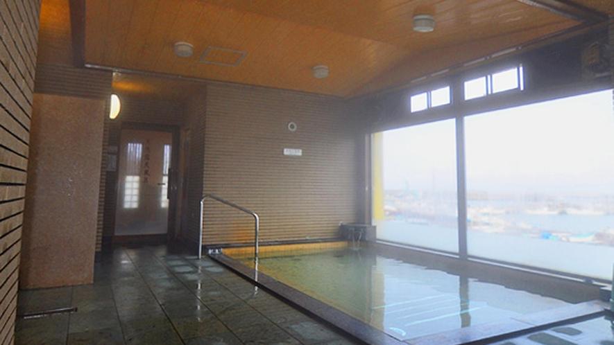 【温泉】内風呂