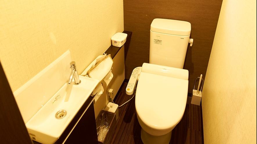 ・1Fお手洗い