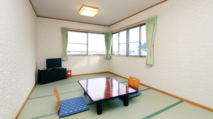 ◆穏やかな時が流れる和室です。