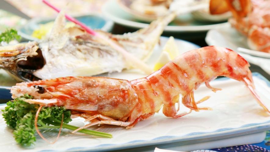 ◆食べ応えある南知多の海の恵みをご用意します♪