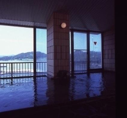 海水浴へGO!夏の気まぐれ海鮮会席♪ ≪夕食お部屋食≫小天橋エリアは山陰海岸ジオパーク♪
