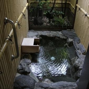 露天風呂付和室8帖