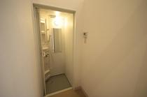 5階シャワー室