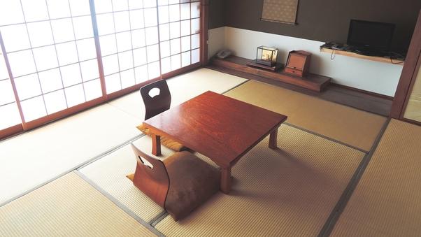【禁煙】和室(7.5畳)現金特価