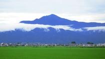 *【周辺観光】荒島岳(日本百名山)