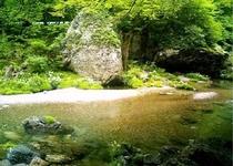 深山自然6