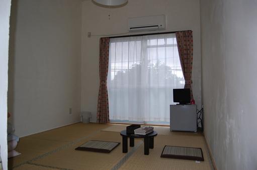 禁煙 6畳 和室 2F