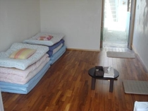 6畳フローリングのお部屋 2F