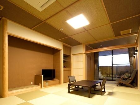 【温泉・飛騨牛】露天風呂付客室 1泊2食付 和室10畳