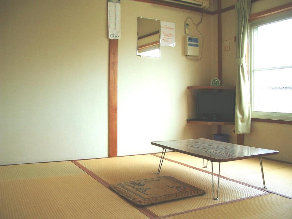 和室4畳半8