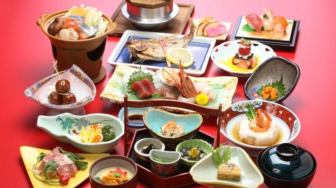 ☆龍飛崎で年末年始☆郷土のお正月料理でおもてなし♪
