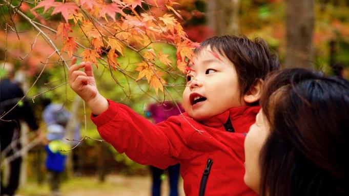 【パパママ応援プレミアム】\赤ちゃん歓迎/夕食はお部屋食◆プライベートな空間で最高の瞬間を