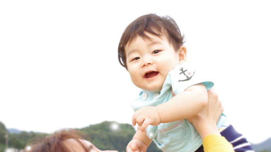【赤ちゃん歓迎♪】パパママ応援プラン(安心スタンダード)