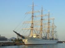 帆船 高松港