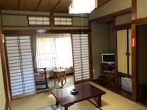 本館和室6畳(喫煙部屋)