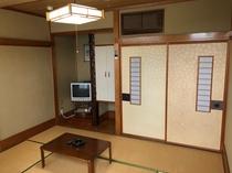 新館和室6畳(喫煙部屋)