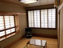 新館和室6畳(禁煙部屋)