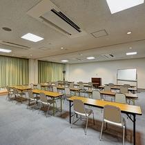 *会議室/研修や講習の会場にご利用下さい。