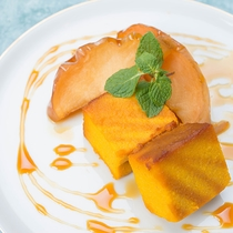 *夕食/地元産の新鮮な野菜をはじめ、旬の味覚を使用した和食のフルコース。