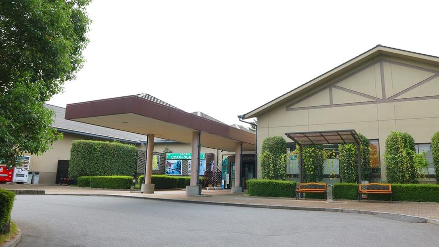 *外観/下妻駅から車で約10分!駅からはコミュニティバスもご利用可能です。