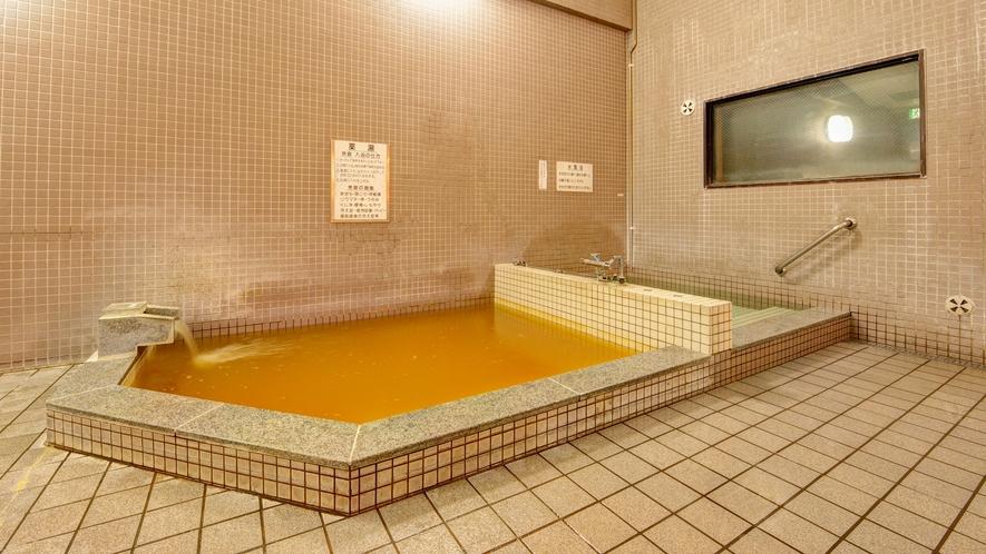 *大浴場/薬湯は出入りを繰り返し20分ほど入浴すると効果が高まります。