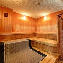 *大浴場/サウナで汗を流した後のビールはきっと最高です♪