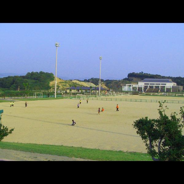 五色台運動公園★アスパ五色