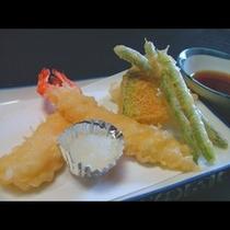 料理一例★天麩羅★★★