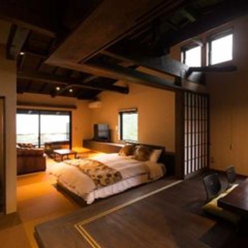 「星Hoshi」客室⑤
