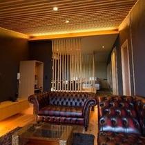 「庭Niwa」客室②